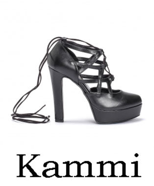 Scarpe Kammi Autunno Inverno 2016 2017 Donna Look 21