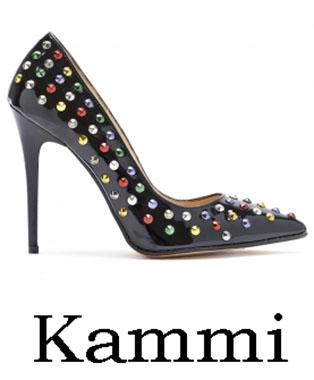 Scarpe Kammi Autunno Inverno 2016 2017 Donna Look 24