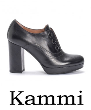 Scarpe Kammi Autunno Inverno 2016 2017 Donna Look 29