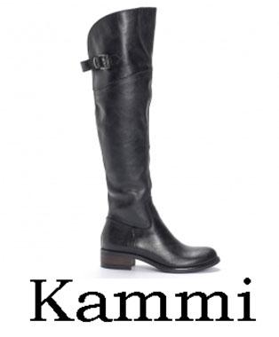 Scarpe Kammi Autunno Inverno 2016 2017 Donna Look 41