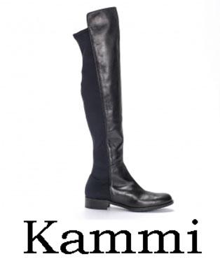 Scarpe Kammi Autunno Inverno 2016 2017 Donna Look 42