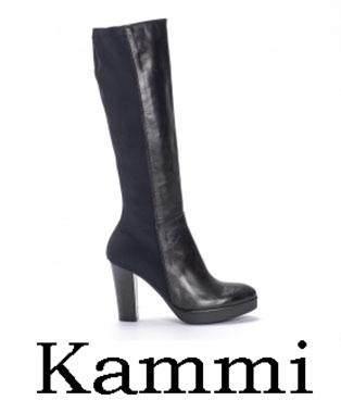 Scarpe Kammi Autunno Inverno 2016 2017 Donna Look 43