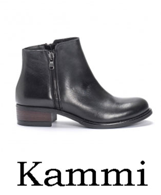 Scarpe Kammi Autunno Inverno 2016 2017 Donna Look 44
