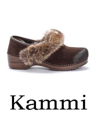 Scarpe Kammi Autunno Inverno 2016 2017 Donna Look 58