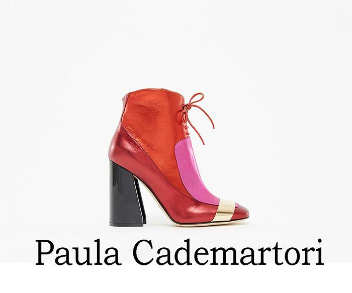 Scarpe Paula Cademartori Autunno Inverno 2016 2017 1