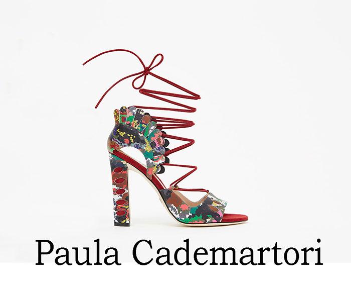 Scarpe Paula Cademartori Autunno Inverno 2016 2017 12