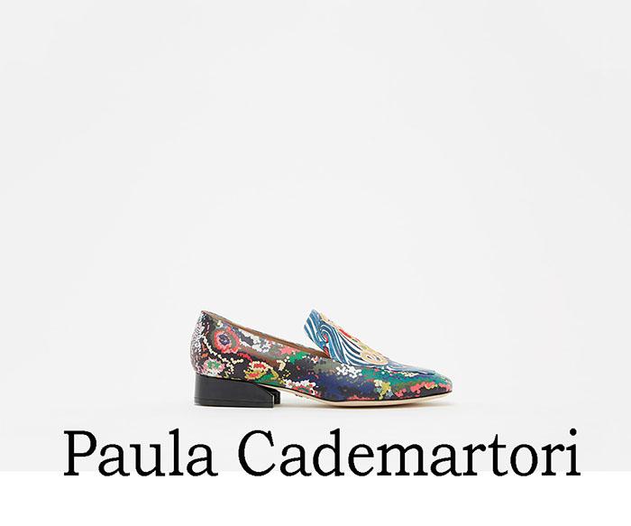 Scarpe Paula Cademartori Autunno Inverno 2016 2017 16