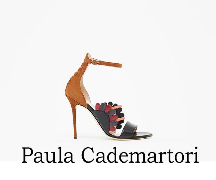 Scarpe Paula Cademartori Autunno Inverno 2016 2017 17