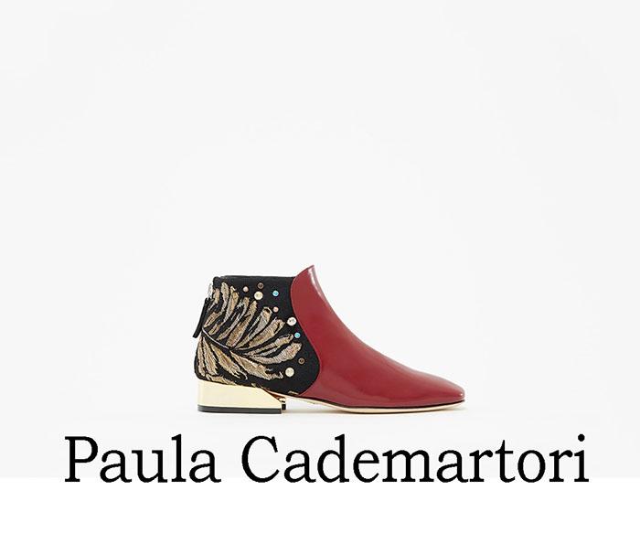 Scarpe Paula Cademartori Autunno Inverno 2016 2017 2