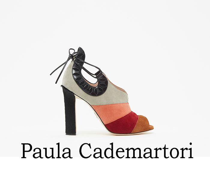 Scarpe Paula Cademartori Autunno Inverno 2016 2017 20