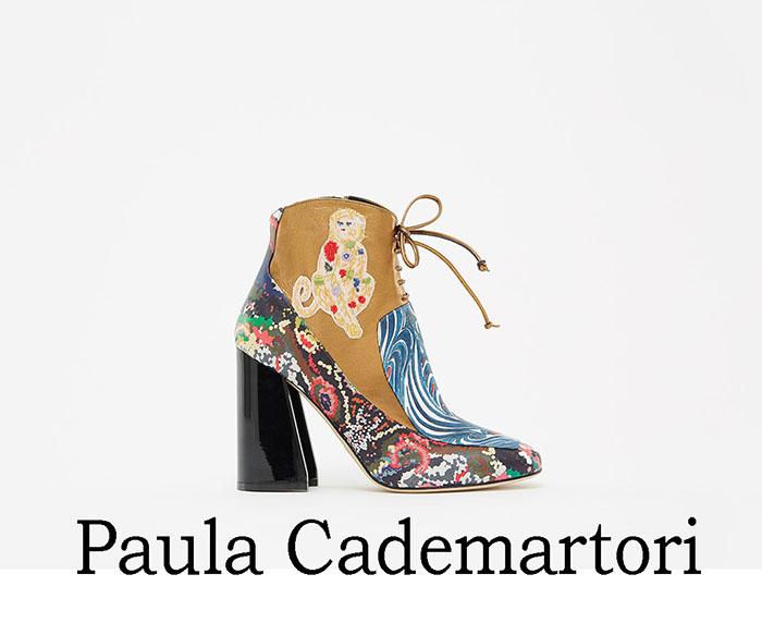 Scarpe Paula Cademartori Autunno Inverno 2016 2017 3