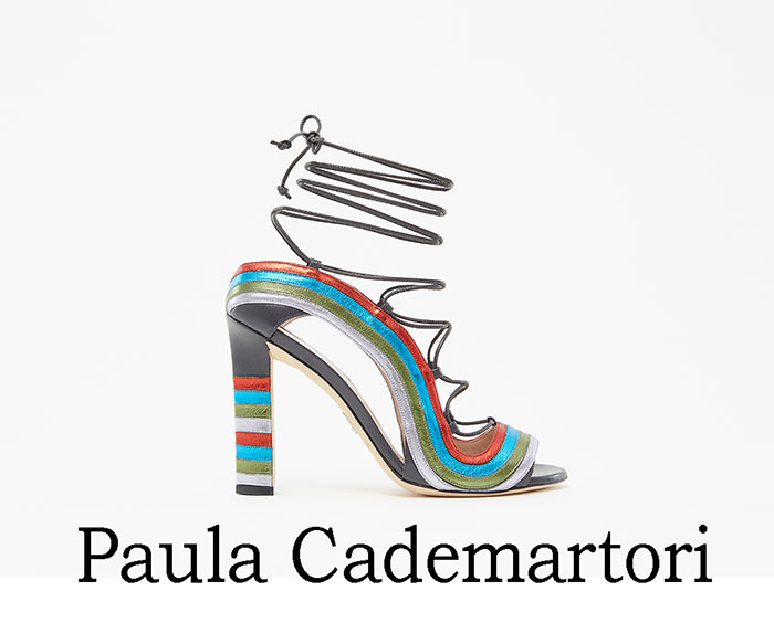 Scarpe Paula Cademartori Autunno Inverno 2016 2017 4