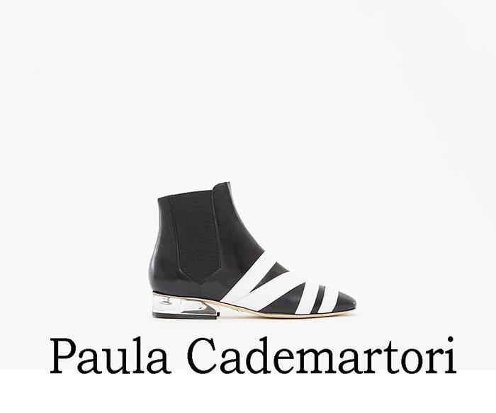 Scarpe Paula Cademartori Autunno Inverno 2016 2017 6