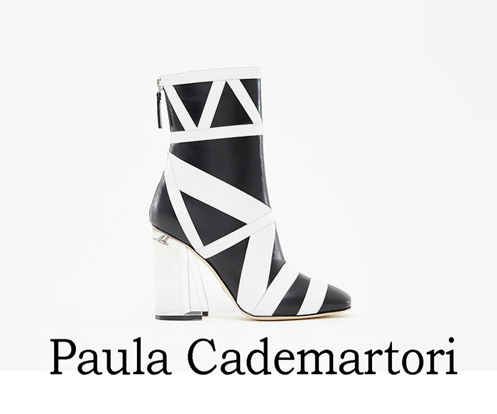 Scarpe Paula Cademartori Autunno Inverno 2016 2017 8