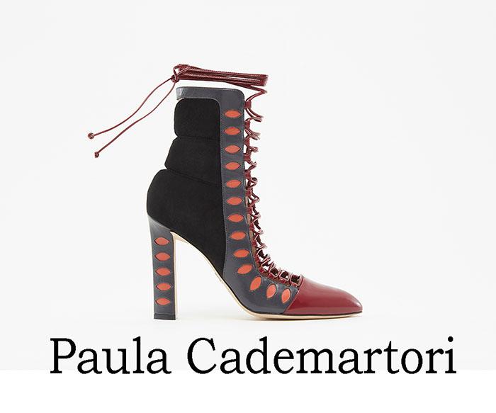 Scarpe Paula Cademartori Autunno Inverno 2016 2017 9