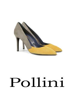 Scarpe Pollini Autunno Inverno 2016 2017 Moda Donna 10