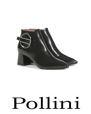 Scarpe Pollini Autunno Inverno 2016 2017 Moda Donna 2