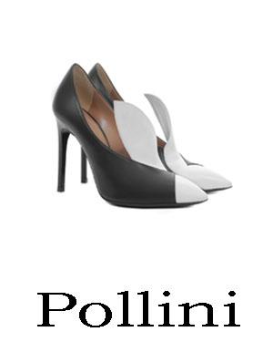 Scarpe Pollini Autunno Inverno 2016 2017 Moda Donna 25