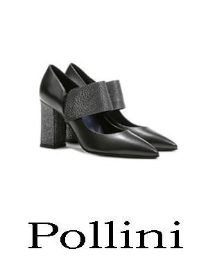 Scarpe Pollini Autunno Inverno 2016 2017 Moda Donna 33
