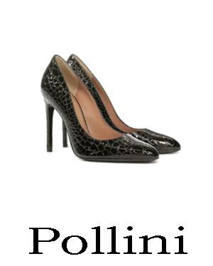 Scarpe Pollini Autunno Inverno 2016 2017 Moda Donna 36