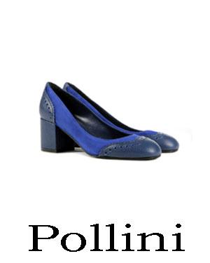 Scarpe Pollini Autunno Inverno 2016 2017 Moda Donna 37