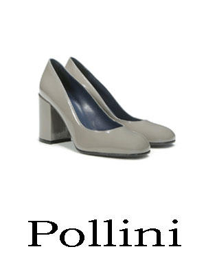 Scarpe Pollini Autunno Inverno 2016 2017 Moda Donna 39