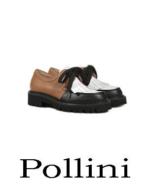 Scarpe Pollini Autunno Inverno 2016 2017 Moda Donna 40