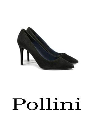 Scarpe Pollini Autunno Inverno 2016 2017 Moda Donna 41