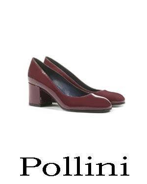 Scarpe Pollini Autunno Inverno 2016 2017 Moda Donna 42
