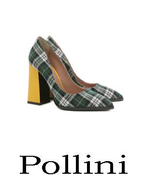 Scarpe Pollini Autunno Inverno 2016 2017 Moda Donna 44