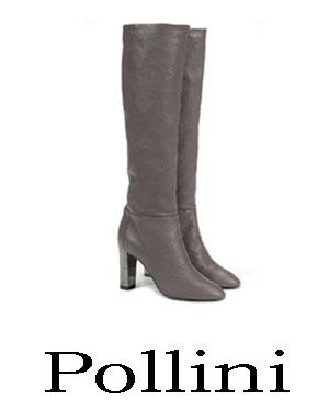 Scarpe Pollini Autunno Inverno 2016 2017 Moda Donna 45