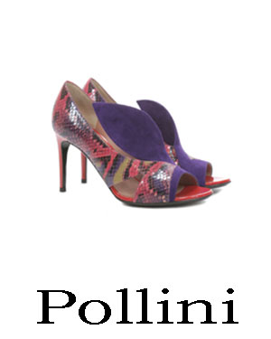 Scarpe Pollini Autunno Inverno 2016 2017 Moda Donna 46