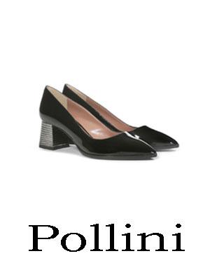 Scarpe Pollini Autunno Inverno 2016 2017 Moda Donna 48