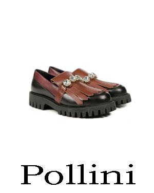 Scarpe Pollini Autunno Inverno 2016 2017 Moda Donna 55