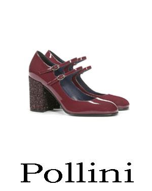 Scarpe Pollini Autunno Inverno 2016 2017 Moda Donna 6