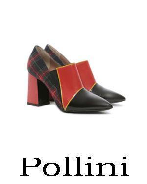 Scarpe Pollini Autunno Inverno 2016 2017 Moda Donna 8