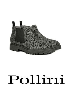 Scarpe Pollini Autunno Inverno 2016 2017 Moda Uomo 7