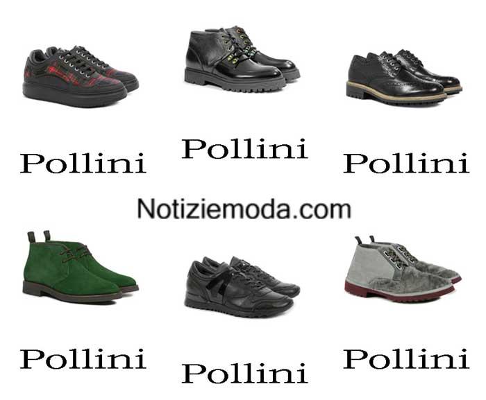 Scarpe Pollini autunno inverno 2016 2017 moda uomo b093b0b8c19