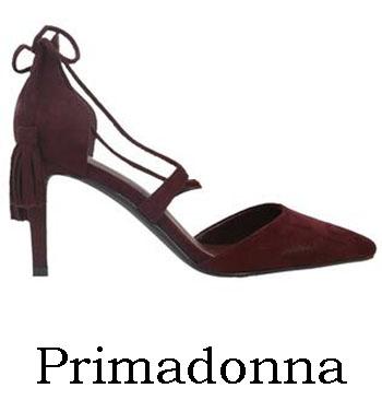 Scarpe Primadonna Autunno Inverno 2016 2017 Donna 37