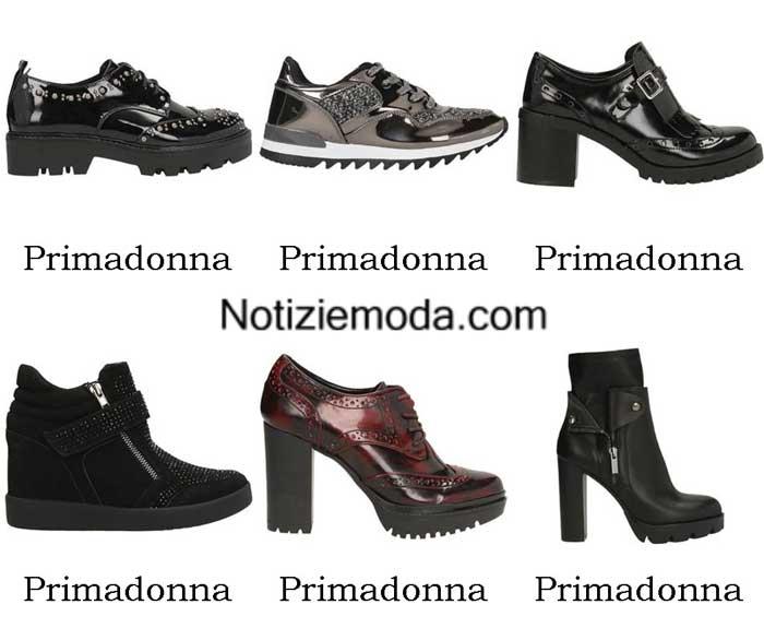 ineguagliabile nelle prestazioni ultima collezione Prezzo di fabbrica 2019 Scarpe Primadonna autunno inverno 2016 2017 moda donna
