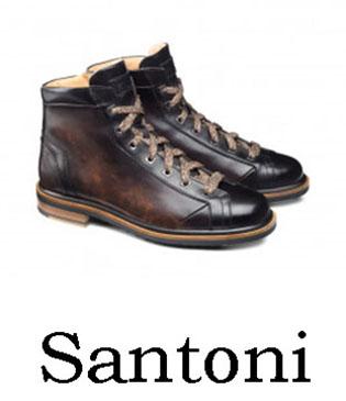 Scarpe Santoni Autunno Inverno 2016 2017 Uomo 12