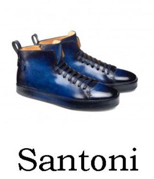 Scarpe Santoni Autunno Inverno 2016 2017 Uomo 2