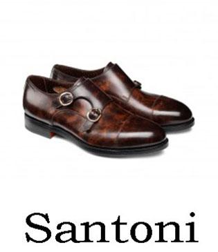 Scarpe Santoni Autunno Inverno 2016 2017 Uomo 22