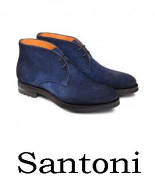 Scarpe Santoni Autunno Inverno 2016 2017 Uomo 49