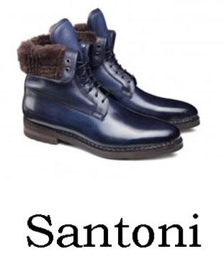 Scarpe Santoni Autunno Inverno 2016 2017 Uomo 54