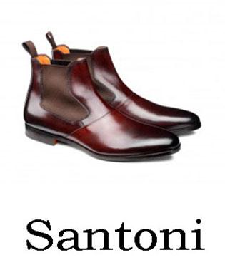 Scarpe Santoni Autunno Inverno 2016 2017 Uomo 57