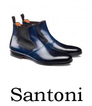 Scarpe Santoni Autunno Inverno 2016 2017 Uomo 58