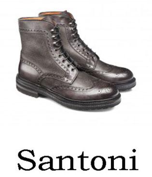 Scarpe Santoni Autunno Inverno 2016 2017 Uomo 61