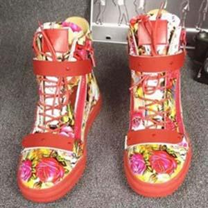 Scarpe Shoespie Autunno Inverno 2016 2017 Donna 12