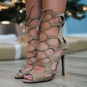 Scarpe Shoespie Autunno Inverno 2016 2017 Donna 27